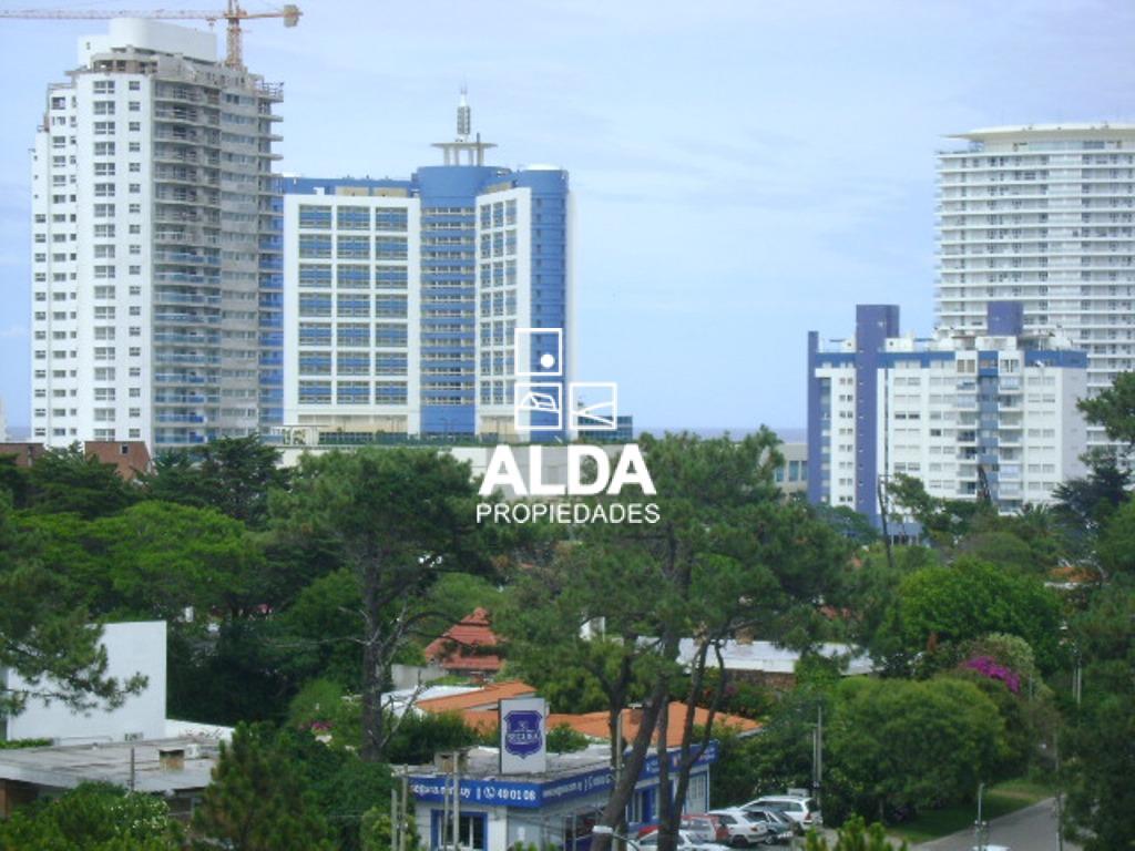 Apartamento en Playa Brava