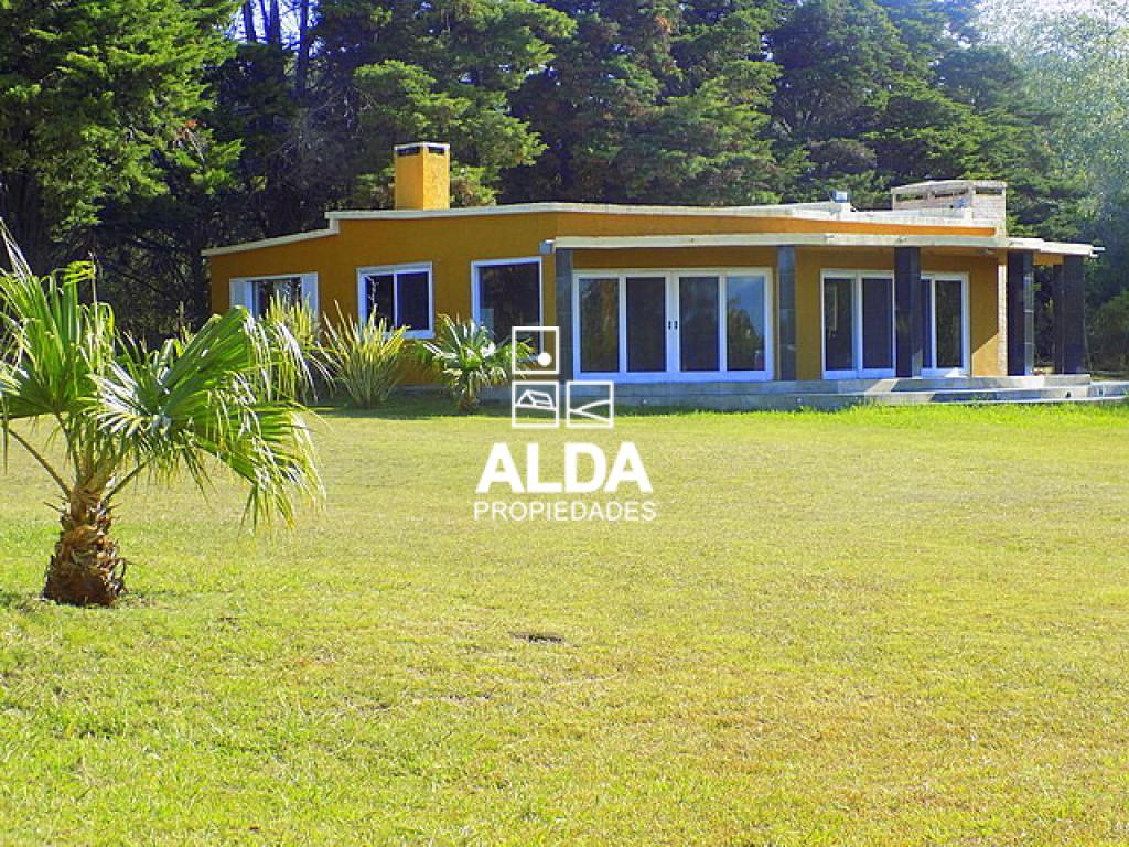 Casa en Cerro Pan de Azucar