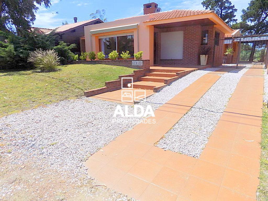 Casa en Portales
