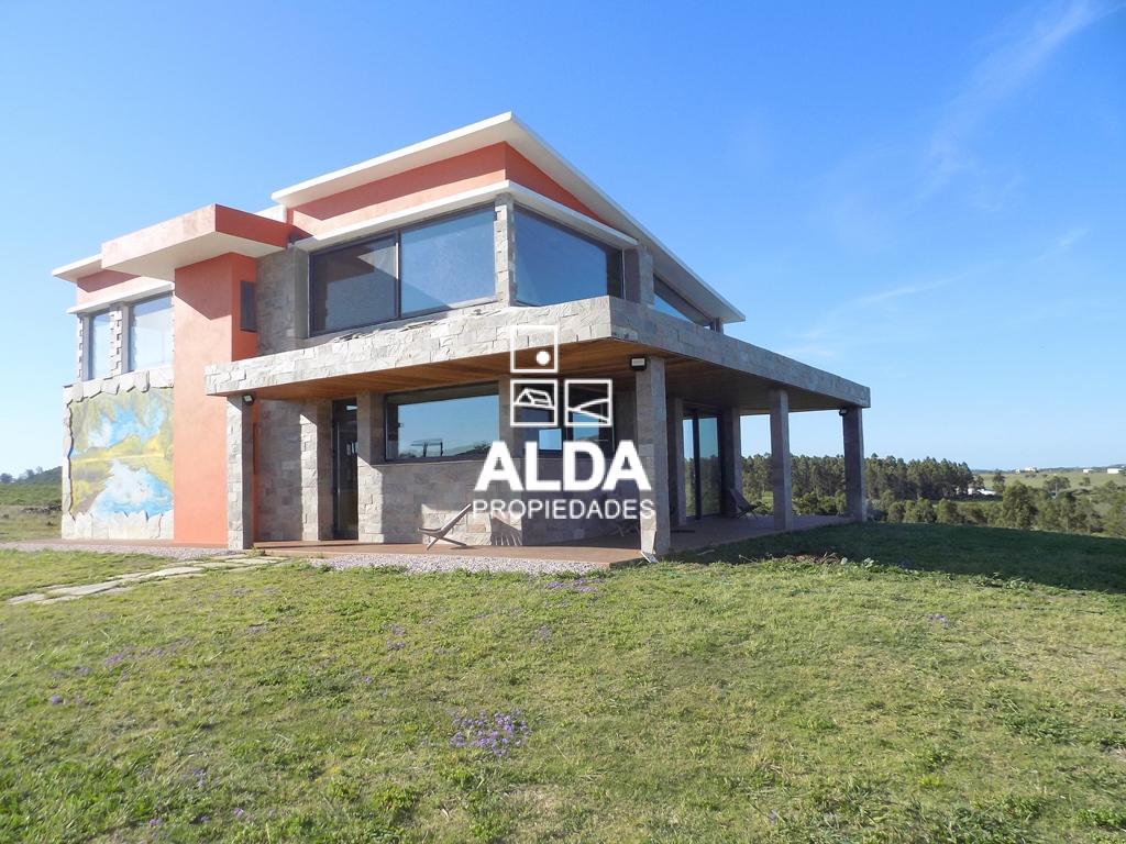 Casa en Laderas Cerro Pan de Azucar