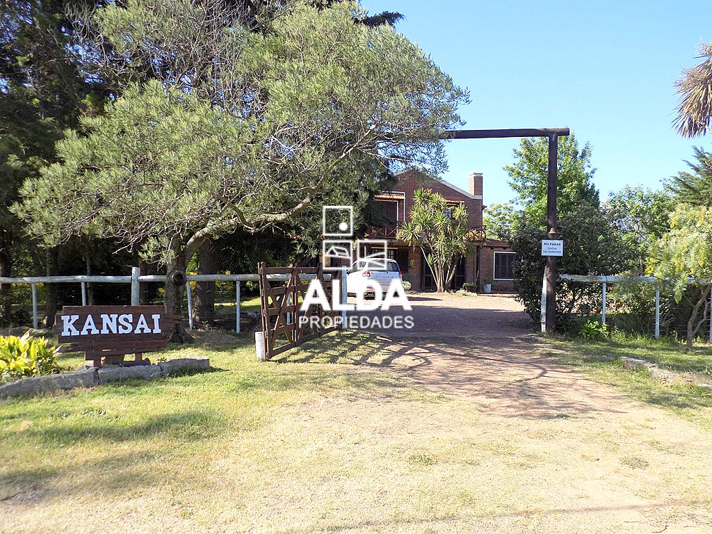 Casa en Zona Rural