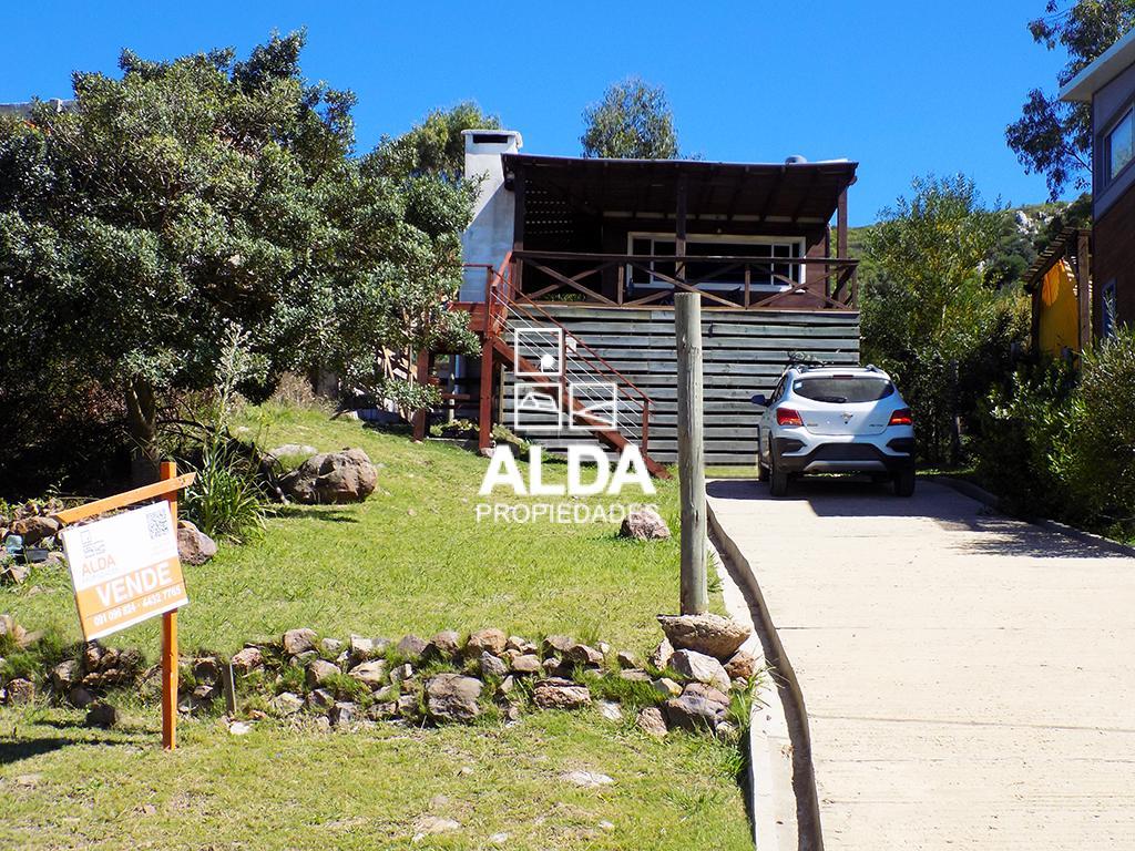 Casa en Cerro del Burro