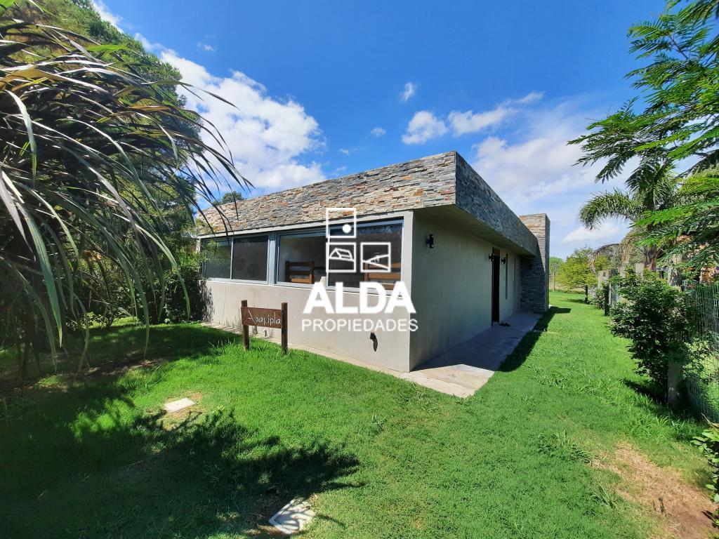 Casa en Playa Verde