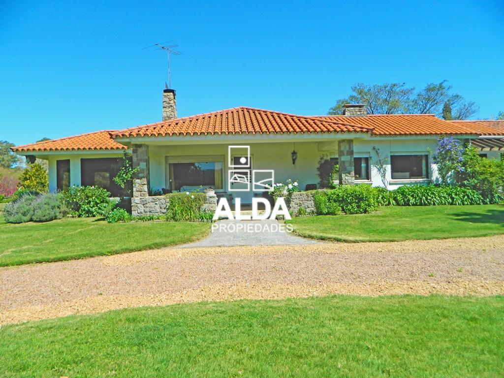 Casa en Solis