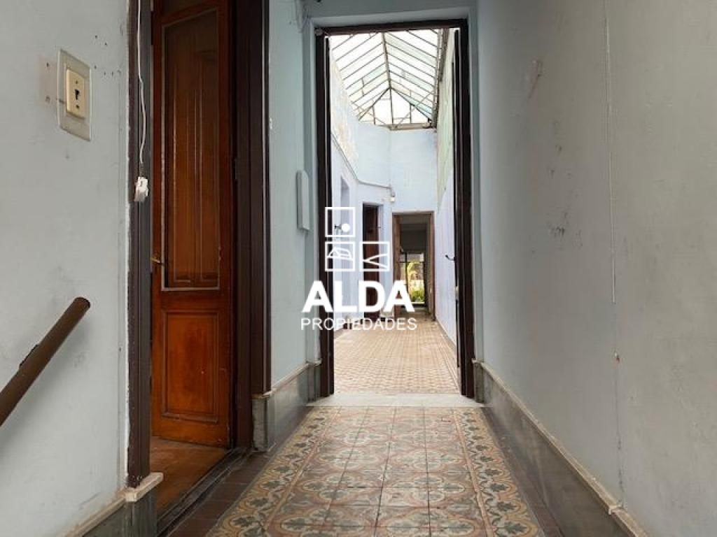 Casa en Palermo