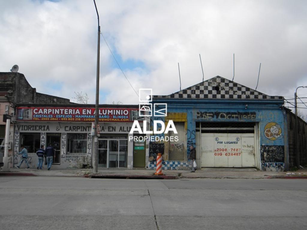 Local Comercial en Union