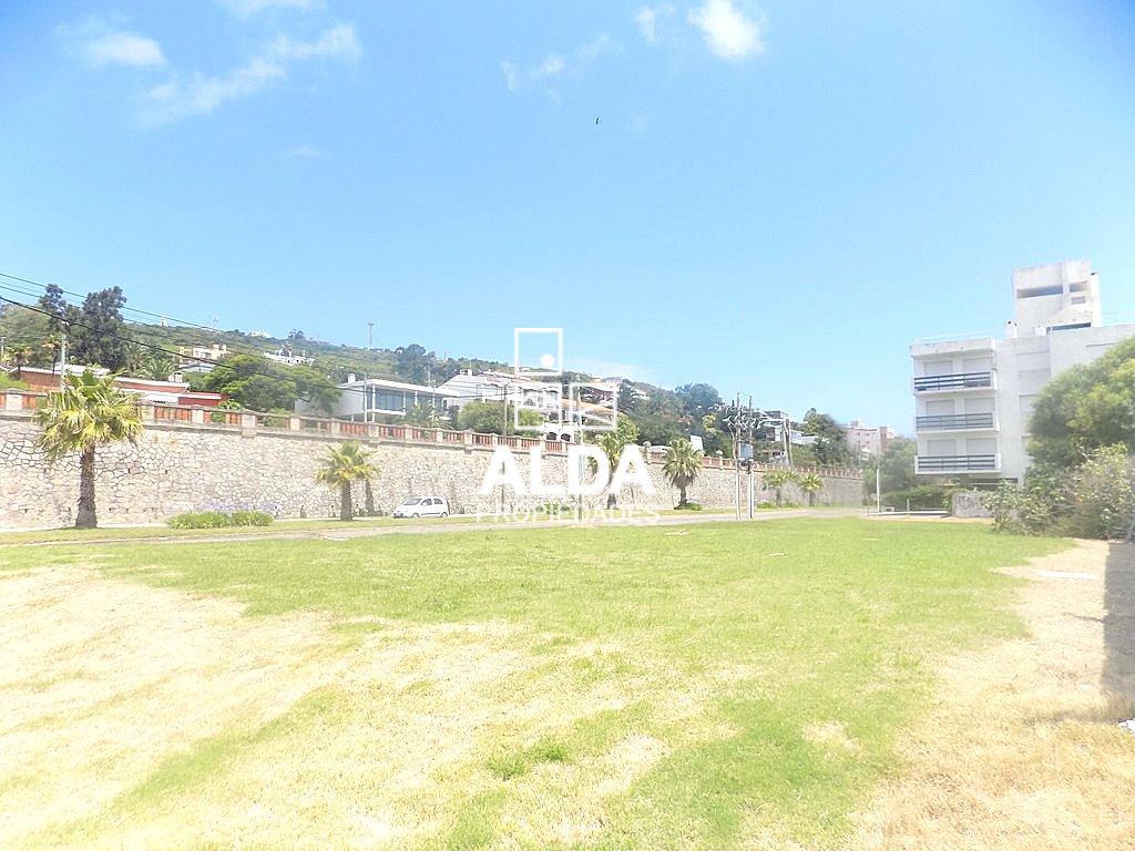 Terreno en Puerto